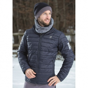 "Kurtka męska softshell 3 w 1 HKM Kingston ""Highland"""