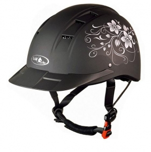 "Kask Fair Play ""Elf Floral Matt"""