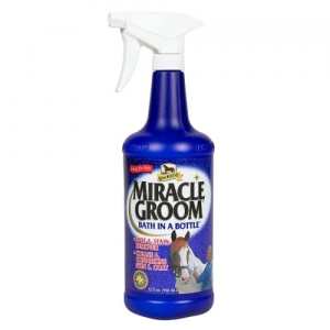 Absorbine Miracle Groom for Horses