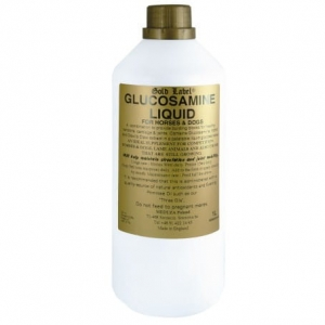 Glucosamine liquid z serii Gold Label