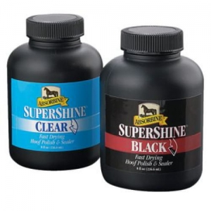 Absorbine SuperShine Hoof Polish and Sea